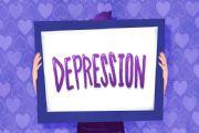 贝克抑郁自评量表