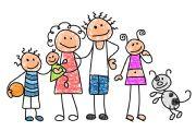 家庭教养方式测评