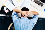 你的抗压能力强吗