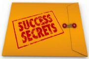 成功的密码你掌握了吗