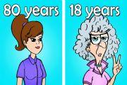 心理年龄测试