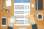 入职测试:职业性格﹢智力评估